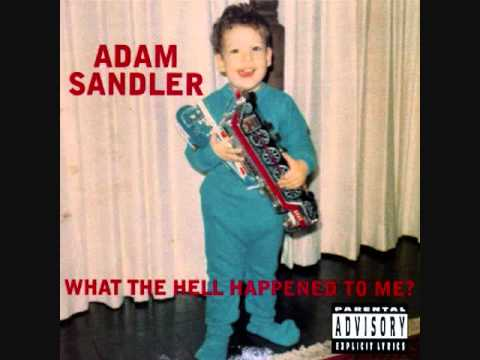 Adam Sandler - Ode To My Car