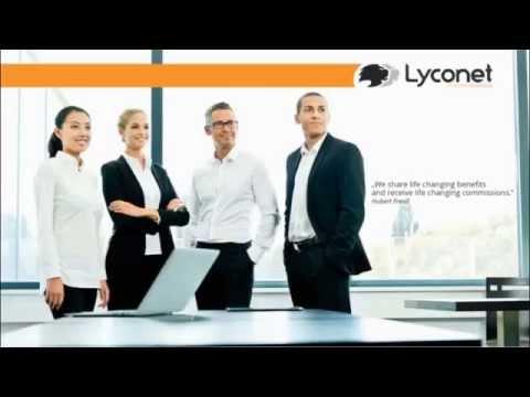Lyconet - Business Academy - (PL polski lektor)