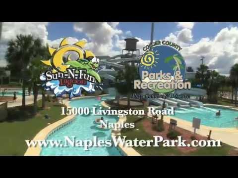 Sun-N-Fun Lagoon Waterpark :60 Naples FL