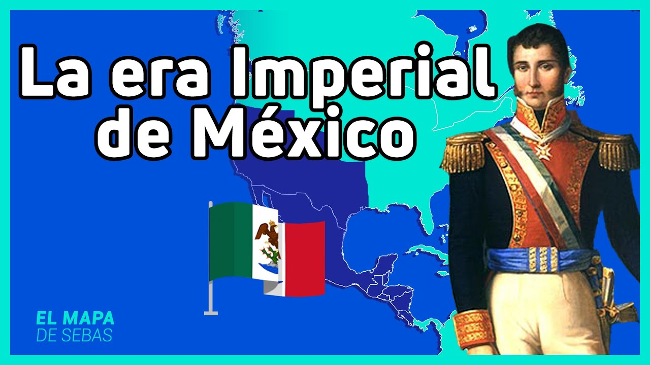 🇲🇽🇲🇽HISTORIA del primer IMPERIO MEXICANO ft. Bully Magnets 🇲🇽🇲🇽