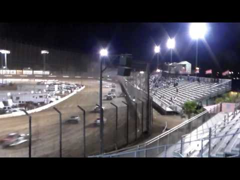 Street Stock Main Event - Perris Auto Speedway 5/13/2017