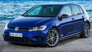 2018 VW eGolf Review and Test Drive