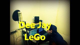 dj lego(swiss...time of the month mix)