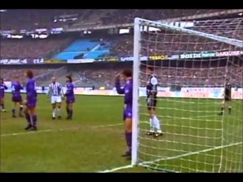 Juventus - Fiorentina 3-2 (04.12.1994) 12a Andata Serie A (Partita Completa)