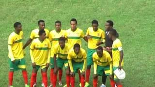 Ethiopia Vs Mali U-17