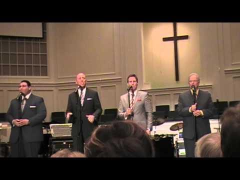 The Kingsmen Quartet - The Next Cloud