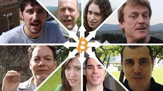 The Declaration Of Bitcoin
