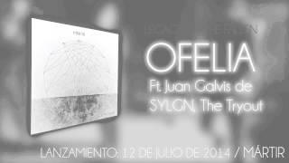 """Legacy Of The Fallen ‒ """"Ofelia [Ft. Juan Galvis]"""" (Audio)"""