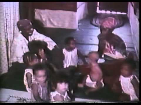 The Children of Jonestown