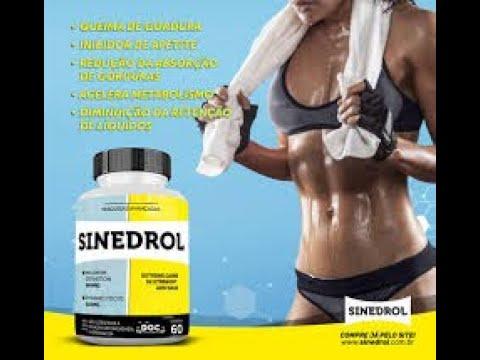 sinedrol ingredientes