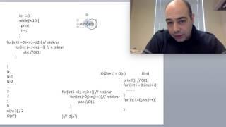 Koddan Karmaşıklık Analizi Yapılması