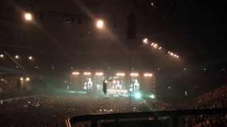 Die Toten Hosen - Paradies Live @ Esprit Arena Düsseldorf 11.10.2013