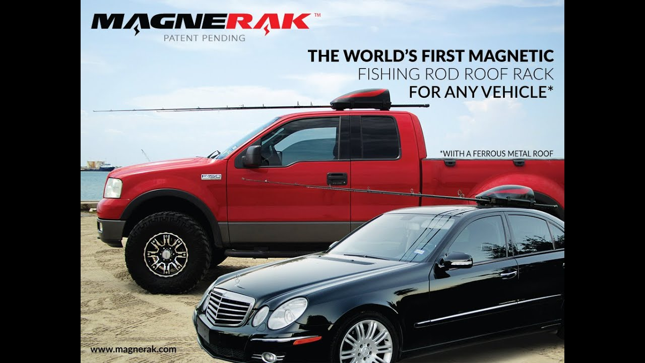 Magnetic Roof Bars & Magnetic Ski Racks. 1370_A Sc 1 St ...