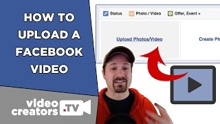 How To Upload & Schedule a Facebook Video(When you upload a video to Facebook, they give you several options for scheduling it, people to tag, locations to select, and more. Here's how to use each ..., 2015-03-08T18:16:03.000Z)