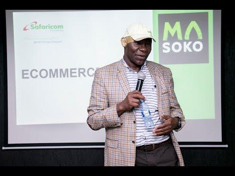 Entrepreneurship Forum: Ecommerce Platforms