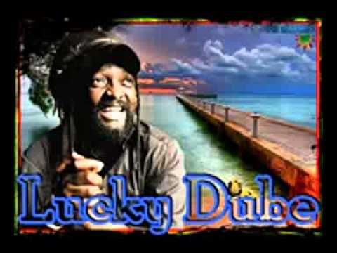 Lucky Dube Good girl