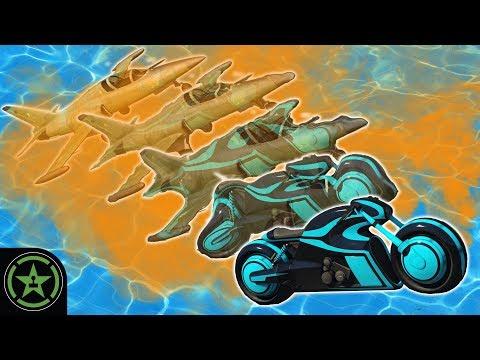 Let's Play - GTA V - Transform Races: Transformers 2: The Sequel (#2)