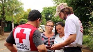 Voluntarios y personal en Nicaragua se capacitan en VBC y ODK