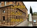 Caravan Life Nro 71 PALACIO ALHAMBRA GRANADA SPAIN