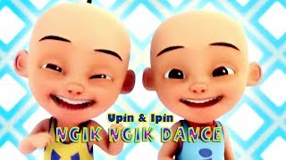 Video DEMAM NGIK NGIK DANCE UPIN & IPIN IKUT - IKUTAN BENGEK download MP3, 3GP, MP4, WEBM, AVI, FLV September 2018