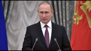 Фото Встреча Владимира Путина с деятелями культуры. Полное видео