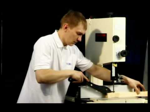 Ленточная пилорама Астрогань-3 - YouTube