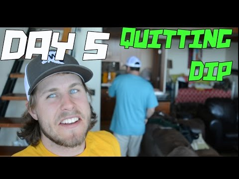 quitting-dip-day-5