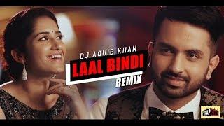 Laal Bindi | Akull | DJ Aquib Khan | Remix | The Asli Trap King
