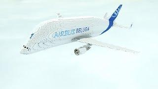 Airbus Beluga A300600ST