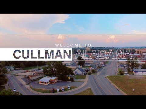 Things To Do In Cullman, Alabama