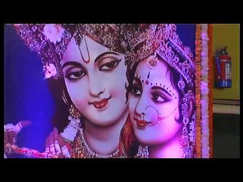 Bhajan Sandhya - Shri Vinod Agarwal - Ghaziabad (UP)