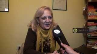 ANA MARIA CECENARRO DIA DEL FONOAUDIOLOGO