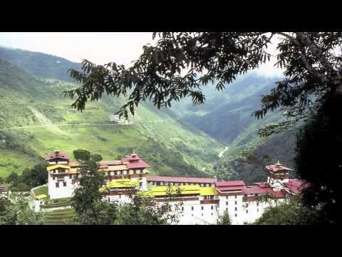 Bhutan- The land of Thunder Dragon
