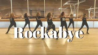 "Video ""Rockabye"" by Clean Bandit feat Sean Paul Dance Fitness Choreo by Michelle download MP3, 3GP, MP4, WEBM, AVI, FLV Januari 2018"