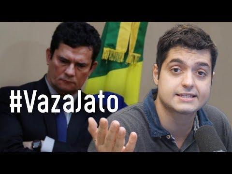 SÉRGIO MORO, UM MEGA CORRUPTO?