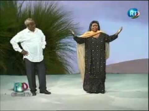 Fadun &  Mohamed