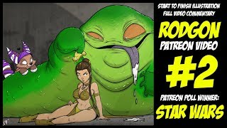 PATREON VIDEO #2 STAR WARS
