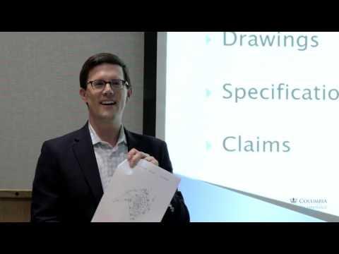 Mock Patent Examination