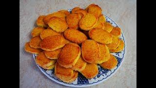 ТАКОГО НЕЖНОГО песочного печенья ВЫ ещё не пробовали Печенье БРЕТОН