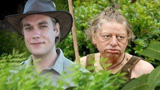 Dschungelcamp-News (9): Walter Freiwald wütet sich zum Favoriten