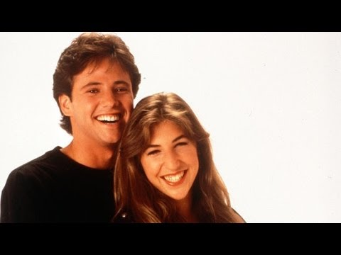 David Lascher on Starring in 3 of the Biggest s of the '90s