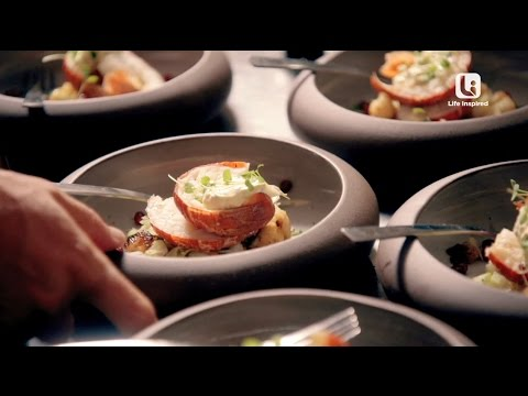 Neill Anthony Private Chef   Life Inspired