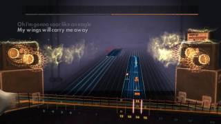 """Rocksmith 2014 Custom - """"Don't Tell Me How To Live"""" - Monster Truck"""