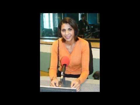 Nabila Ramdani - ABC Radio National - Libya after Gaddafi - 22 August 2011