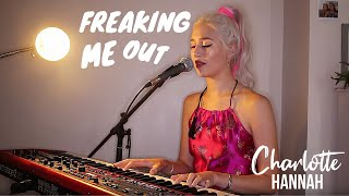 Gambar cover Ava Max - Freaking Me Out [Cover]