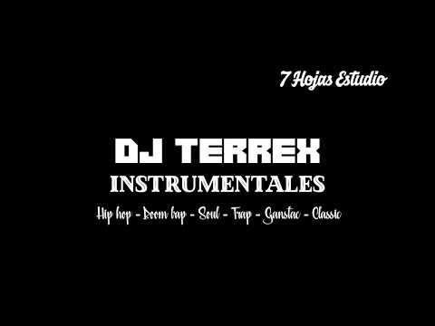 DJ TERREX - INSTRUMENTAL SUPER TRVPPER(USO LIBRE)