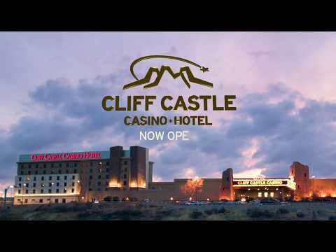 Cliff Castle Casino & Hotel New Experience