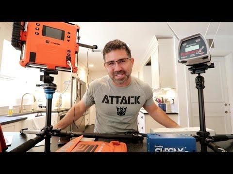 Labradar, Procrono Digital, Shooting Chrony... Which One's For You? - Vlog03
