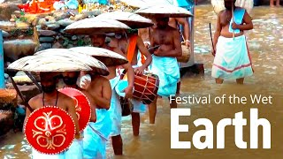 Festival of the Wet earth