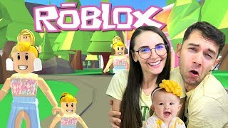 -Adopt Me Roblox's first impression